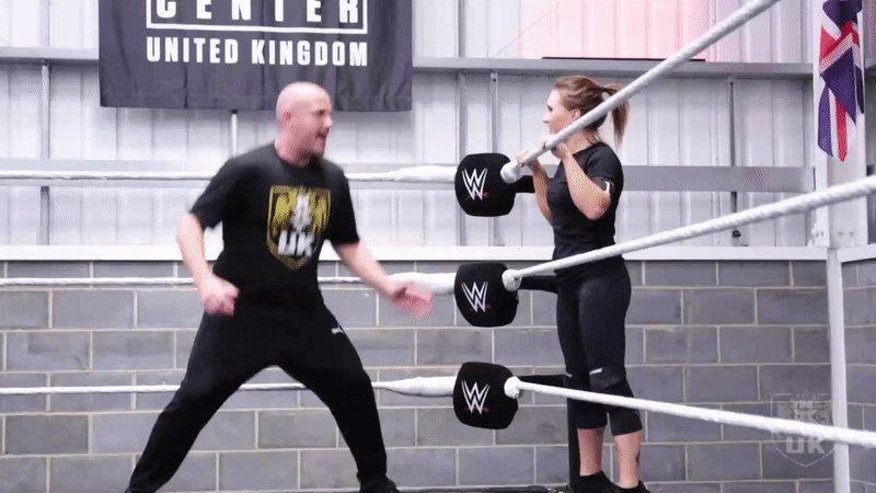 WrestlerShax photo