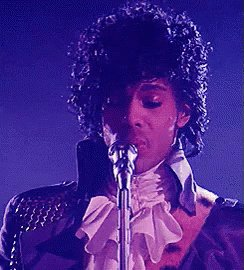 Happy birthday to the Prince who was a king.