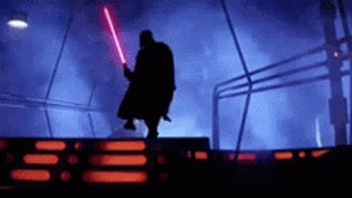 #ResistanceTransmissions! Come up with a horribly written line of dialogue you would find on a fake treatment/script for #TheEmpireStrikesBack that would make it obvious it was not real.   The most ridiculous and funniest will be read on the #podcast with a shoutout! #StarWarspic.twitter.com/qUrH3BYlG0