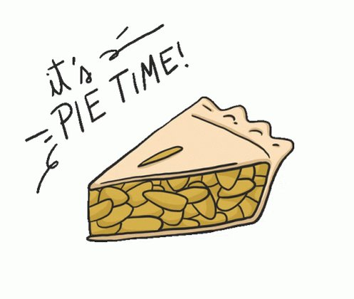 Pies Pie Time GIF