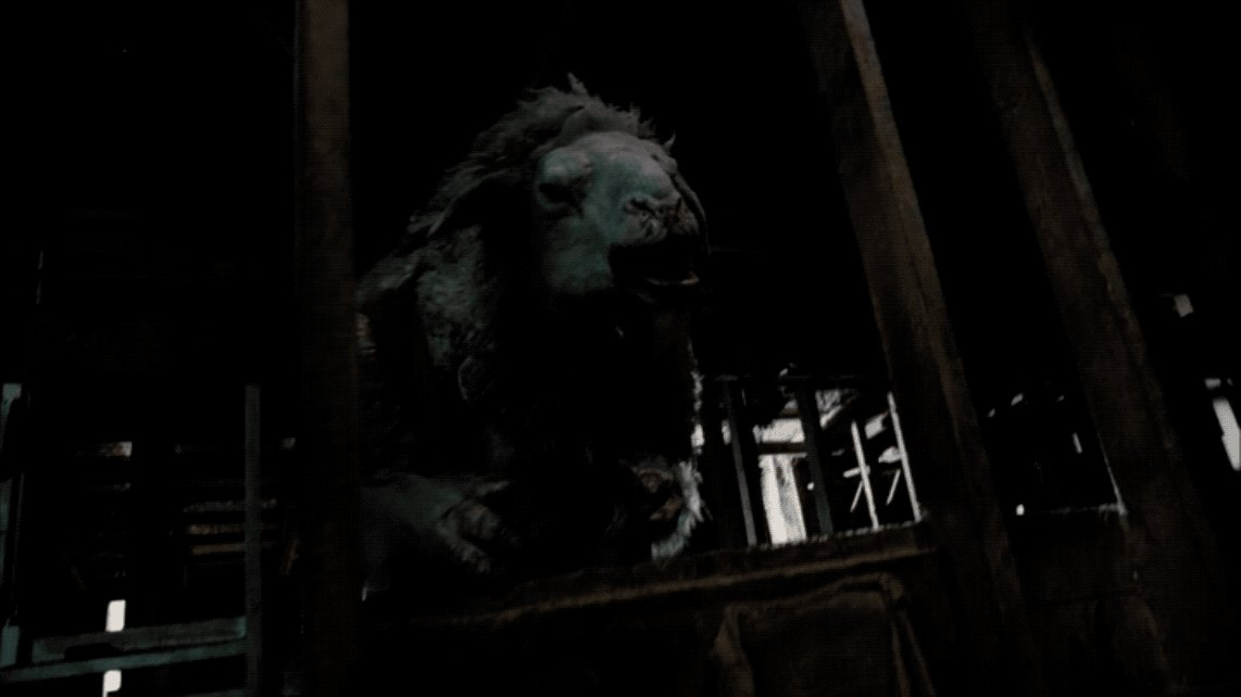 Today's #horror gif /photo train will be #horror movie(S) that you think are super bizarre, but that you still would recommend to horror fans to watch...  I will start it with ... pic.twitter.com/nl2Hm1EsiD