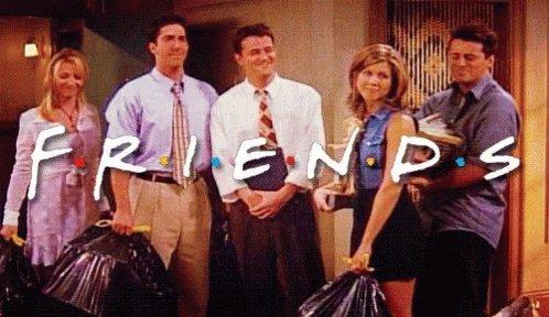 Friends Best GIF