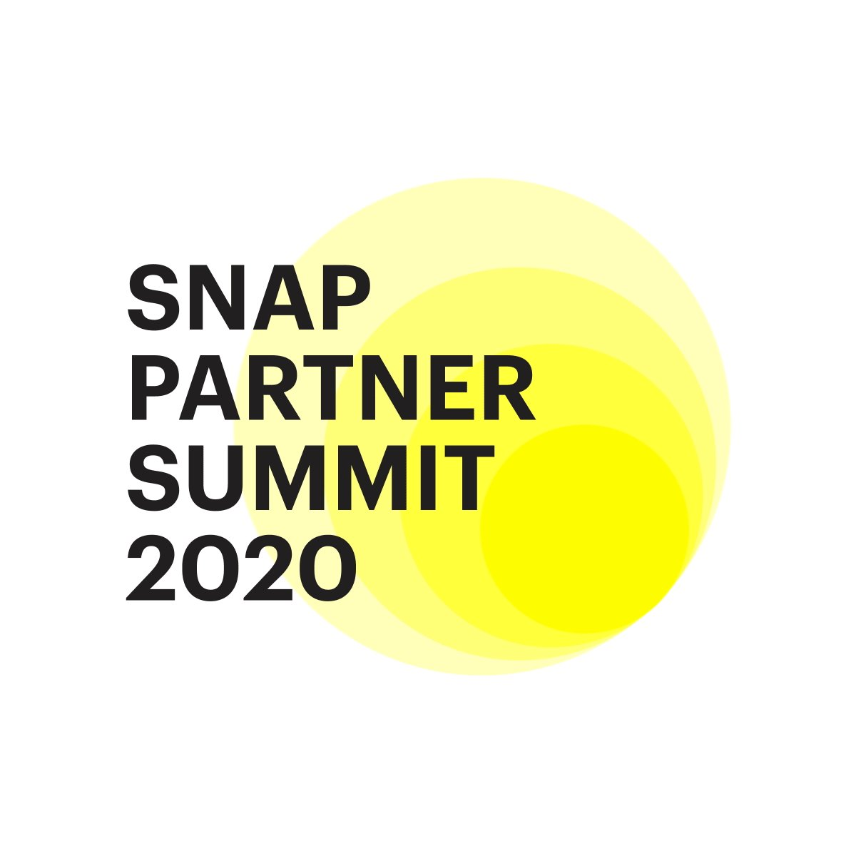 Mark your calendars 👉 Tune in LIVE June 11th as we unveil our latest updates and celebrate our partners. #SnapPartnerSummit