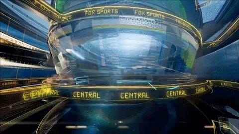 ¡LA MEJOR INFORMACIÓN DEPORTIVA!   ¡No te pierdas #CentralFOXenCasa, de regreso en televisión, con @mariadelvalle16, @JosePabloCoello & @guzmanjuegue!   📺: FOX Sports  💻📱🖥️: https://t.co/aP7RIJrSOL https://t.co/Kp483kB6Kh