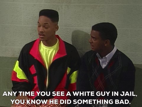Scared Season 1 GIF by The Fresh Prince of Bel-Air