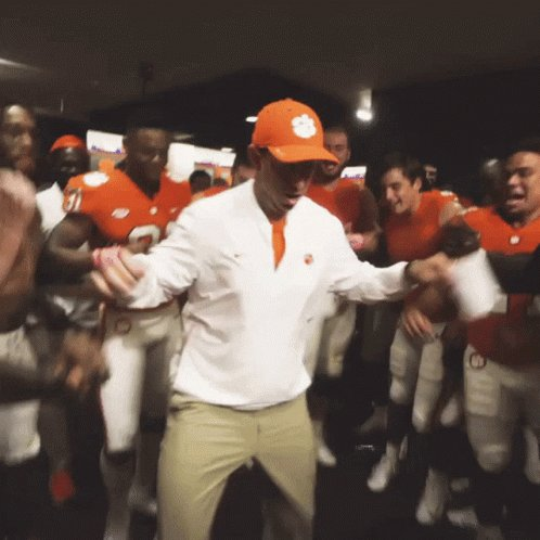 Clemson will win yet another ACC championship this year https://t.co/DTXhGbL7R0 https://t.co/9L49eCBBWm