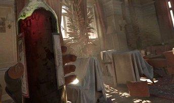 驚くほどリアルな液体表現を盛り込んだ『Half Life: Alyx』のアップデートがリリース