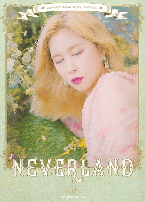 [#WJSN] #우주소녀 MINI ALBUM #Neverland #BUTTERFLY   #MOVING_TEASER #다영 #DAYOUNG  2020.06.09 COMING SOON   #COMEBACK #우주소녀_컴백 #네버랜드 #버터플라이 #우주소녀_버터플라이 #우주소녀6월9일컴백 pic.twitter.com/xonqMbNNpS