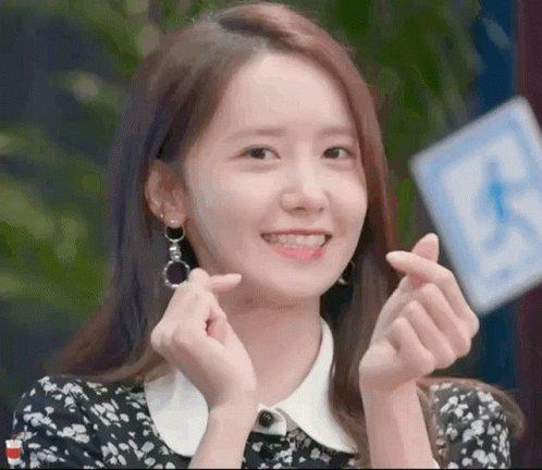 Happy Birthday to our goddess Im Yoona!