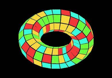 すげえメビウスの輪をルービックキューブ化した激ムズのパズルが考案される 具現化の時点ですでに難問  @itm_nlabより