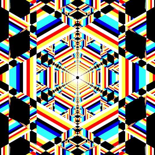 Discovery 26831 #gif #abstract #design #geometry #generative #retro #digitalart (via @hexeosis)