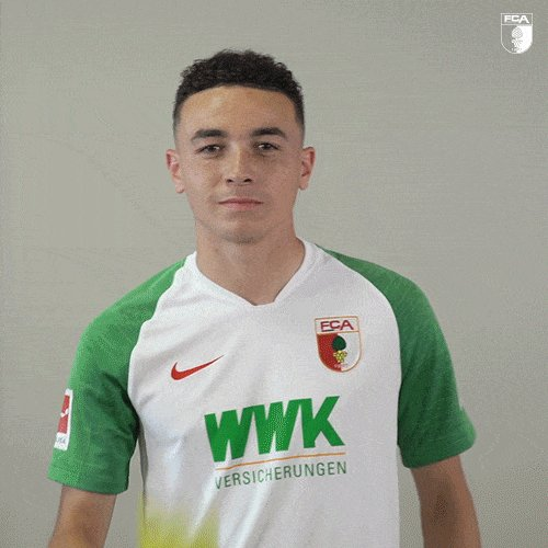 FC Augsburg @FCAugsburg
