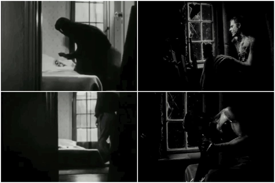 *NEW*  Following a series of tweets from last week I thought we'd look at some more examples of how David Lynch's use of repetition & bookending his films mirrors Maya Deren  PINNLAND EMPIRE: THE SCHOOL OF MAYA DEREN: DAVID LYNCH & REPETITION http://www.pinnlandempire.com/2020/06/the-school-of-maya-deren-david-lynch.html …  #sidebyside pic.twitter.com/4iSkFQFwRr