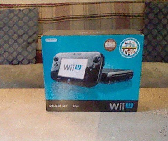 Replying to @GifZelda: RT if you still own a Wii U