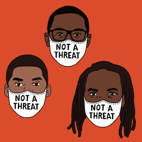 #BlackLivesMatter gif: @intoactionus