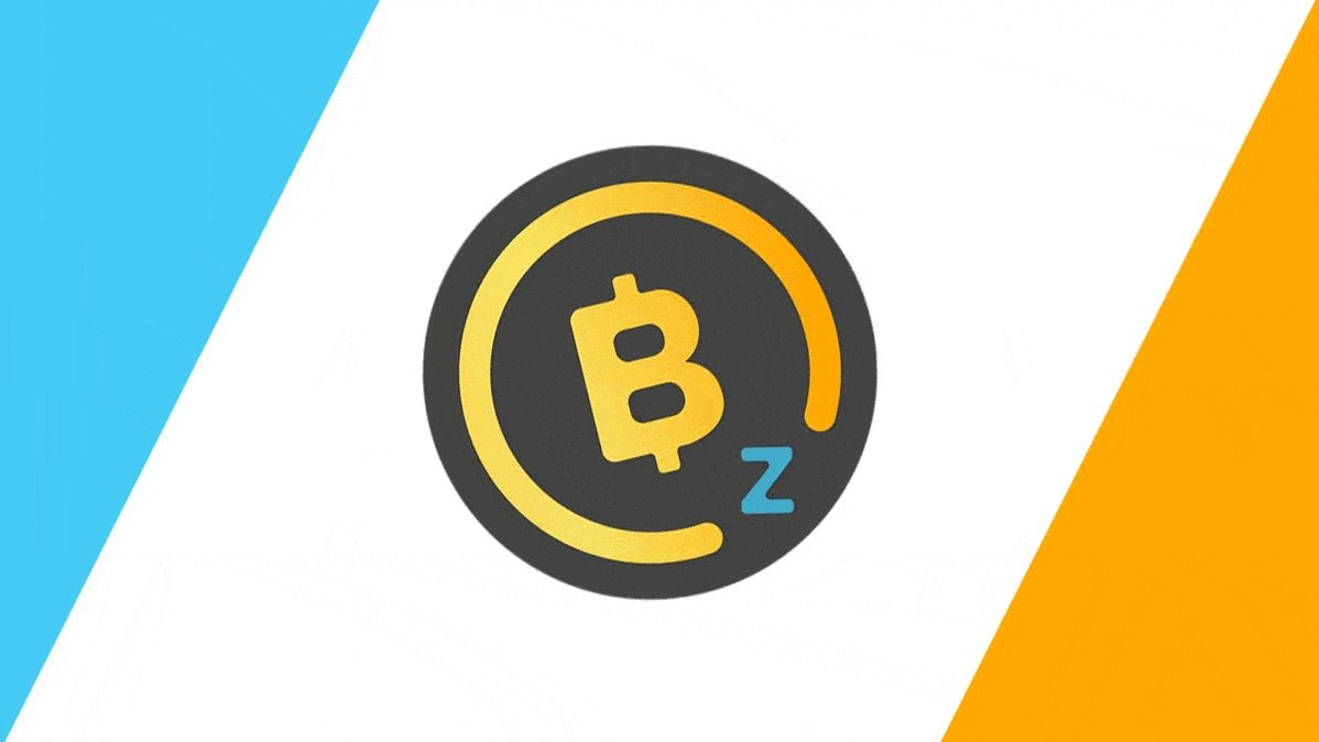 Image for the Tweet beginning: #bitcoinz means NO chainfork NO premine NO