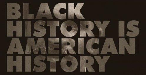 Black History American History GIF
