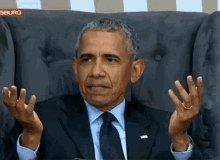 Obama What GIF