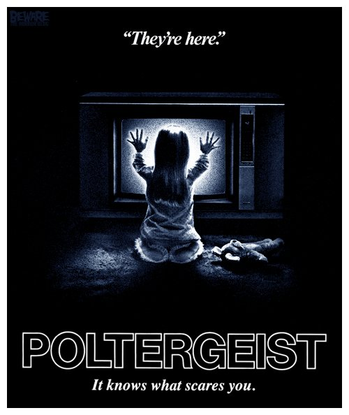 Poltergeist was released on this day in 1982. #horror pic.twitter.com/GZYActkQFH