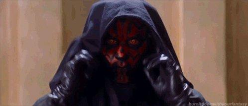 Star Wars: Episodio I - La Amenaza Fantasma (1999) [R] https://t.co/lGLhAxNXhx