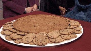 可愛すぎて食べられない?メイちゃんとトトロたちのメレンゲクッキー!