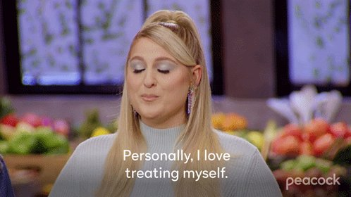 Donna and Tom would be so proud, @Meghan_Trainor. https://t.co/uaTRrRurrK