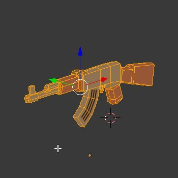 lil tip on how to make your aks look cute