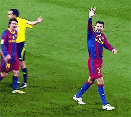 We might finally be able to revenge that 5-0 Barca beat us some seasons ago. Alaba gotta put his 5 fingers up too. https://t.co/Q1Drpdyww2