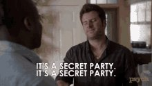 Shawn Spencer James Roday GIF