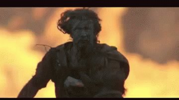 William Wallace GIF