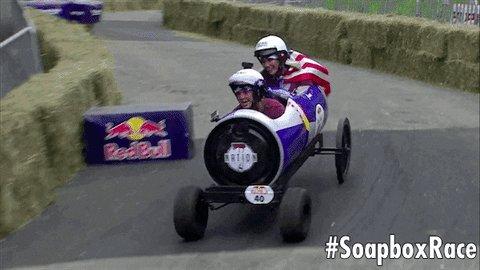 Crash Fail GIF by Red Bull