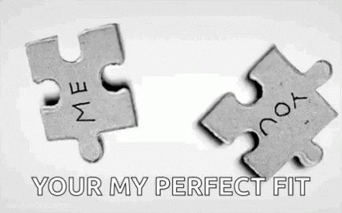 Love Perfect GIF