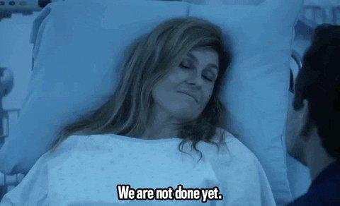 Connie Britton GIF by Nashville on CMT