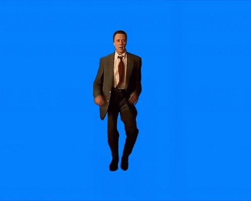 Christopher Walken Too Long Didnt Read GIF