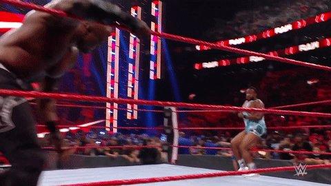 @WWE's photo on Lashley