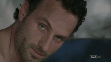 Happy birthday to the best actor Andrew Lincoln