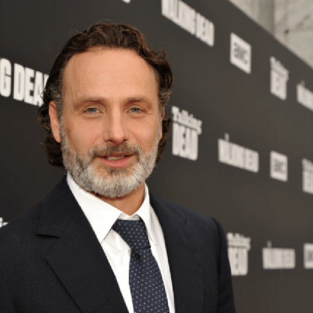 Happy birthday to our Rick Grimes Mr. Andrew Lincoln.