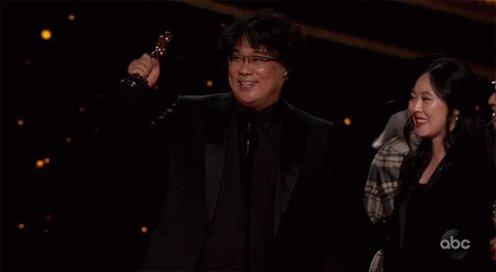 Happy Birthday to Oscar winner Bong Joon-ho!!!