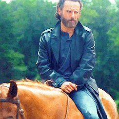 HAPPY BIRTHDAY ANDREW LINCOLN. WE MISS YOU ON TWD!