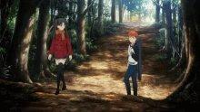 Fate Rin Tohsaka GIF