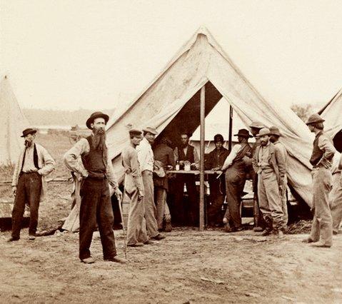 civil war merchant GIF by V...