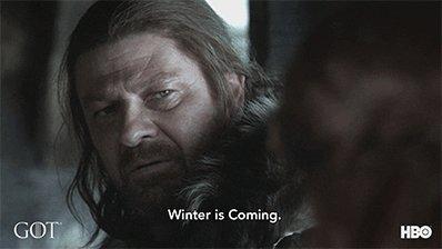 Prepare Season 7 GIF by Gam...
