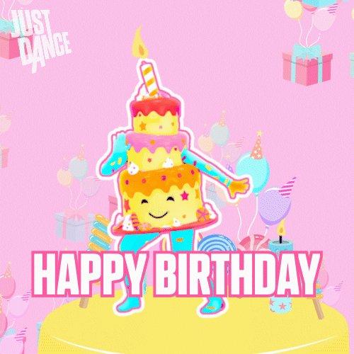 Happy Birthday xx