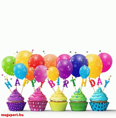 Happy Birthday Vicky. Have a great day of celebrations    X