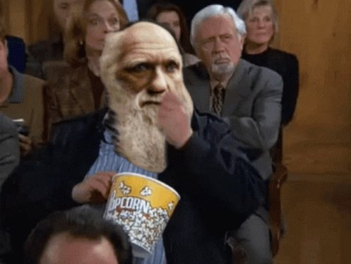 Darwin Charles Darwin GIF