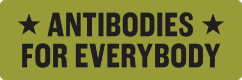 Antibodies Vaxxed GIF by Lewis Communications