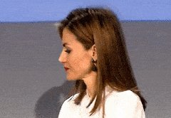 Happy birthday to Queen Letizia of Spain