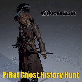 PiRatHistory photo
