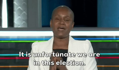 Canada Debate GIF by GIPHY ...