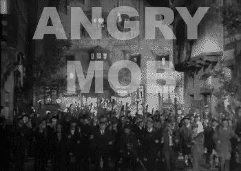 Mob GIF